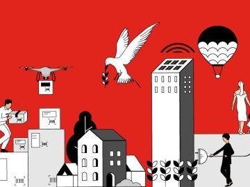Tecnologías emergentes y ODS