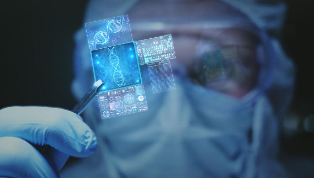 Salud e inteligencia artificial