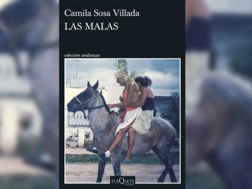 'Las malas' de Camila Sosa