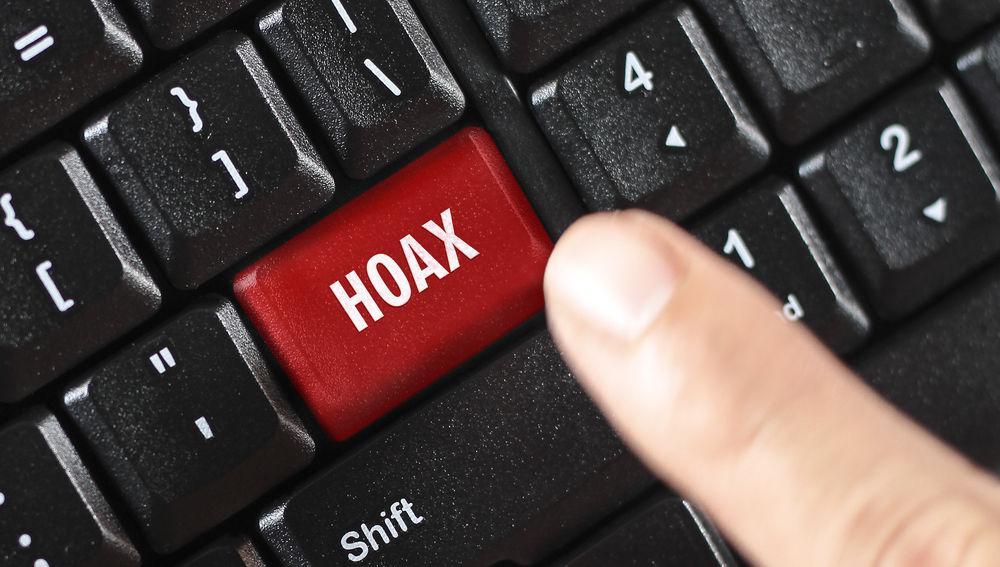 Hoax, una cadena de bulos