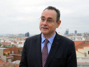 Pedro Baños en Crea Lectura