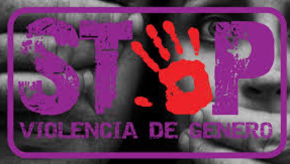 Imagen de archivo: violencia de Género.