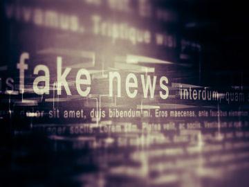 Fake news en redes sociales