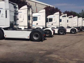 Camiones AMA