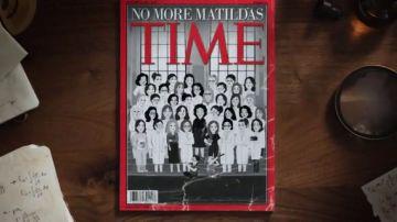 #NomoreMatildas, el movimiento que denuncia la falta de referentes femeninos en la ciencia