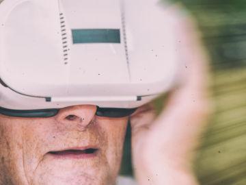 Realidad virtual y personas mayores