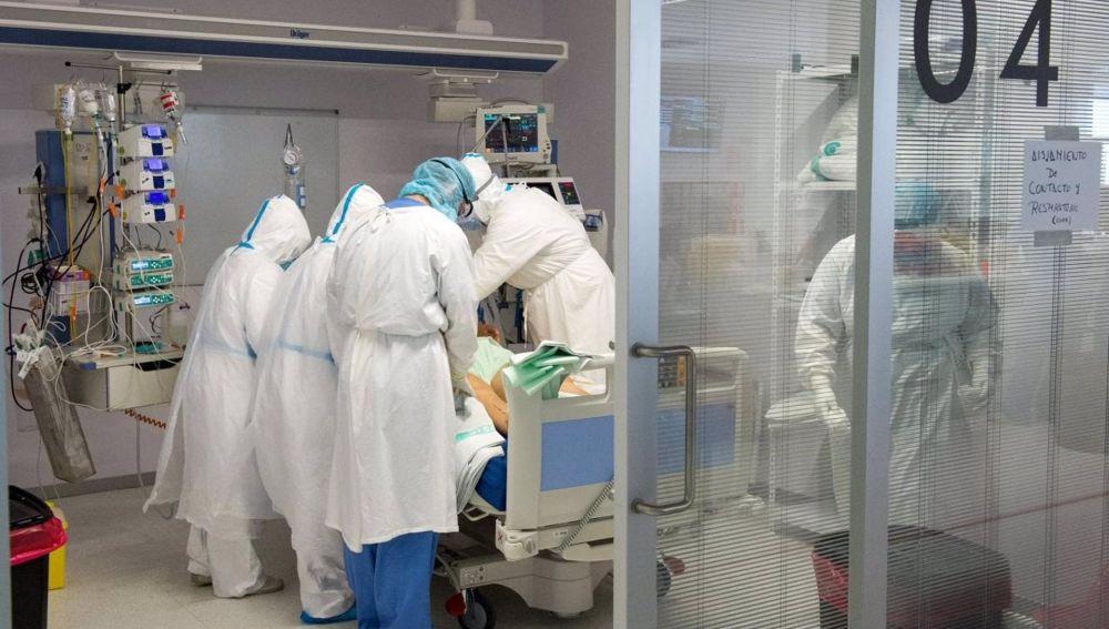 La provincia de Ciudad Real notifica 11 fallecidos más por coronavirus