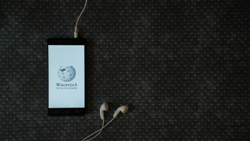 Wikipedia cumple años