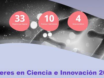 Plataforma Mujeres en Ciencia e Innovación 2020