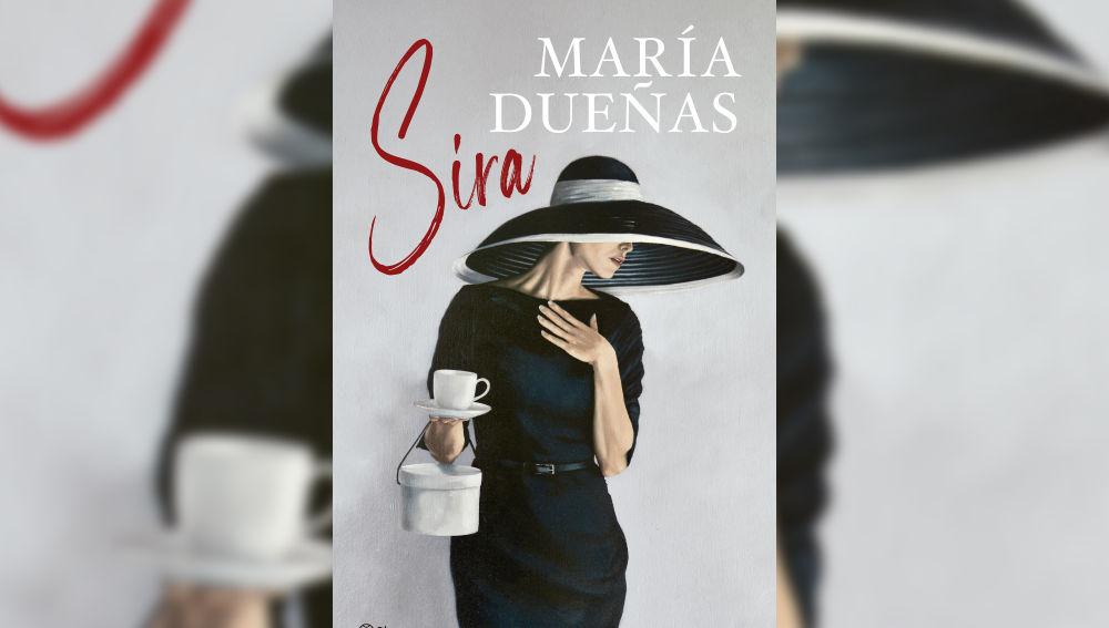 'Sira', la nueva novela de María Dueñas