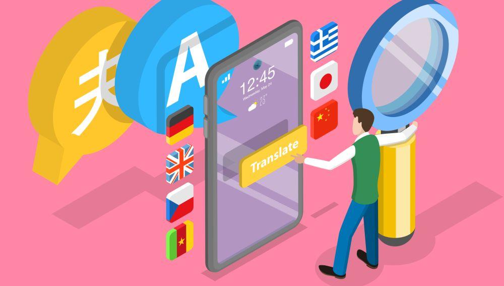 Traductores 'online'