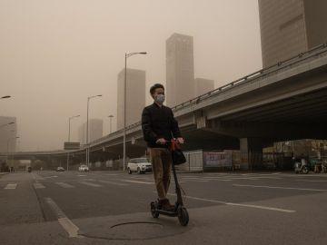 La contaminación podría ser la causa de la reducción del tamaño de los penes, según un estudio