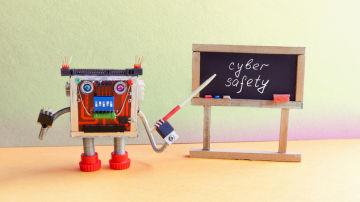 Ciberseguridad en los colegios