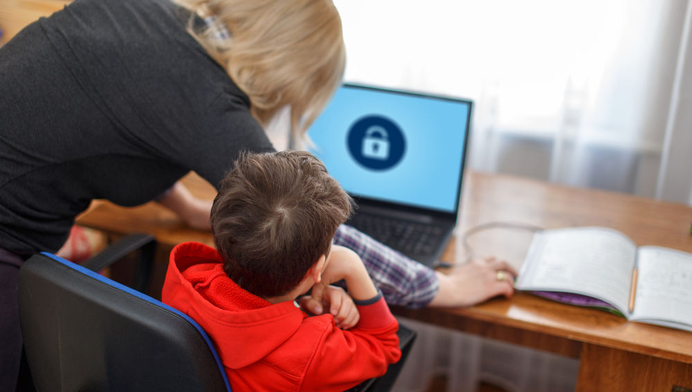 Privacidad aplicaciones control parental