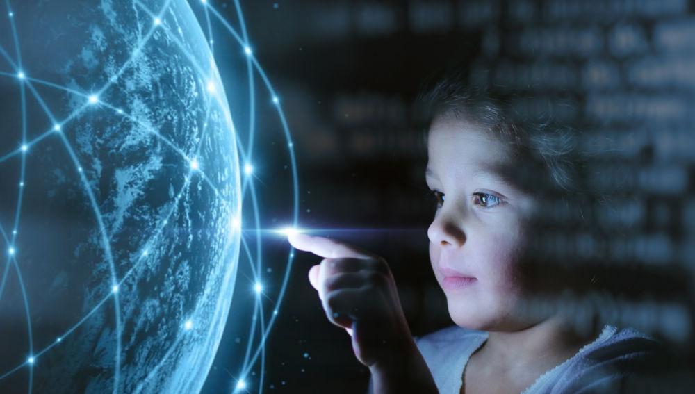 IA y menores