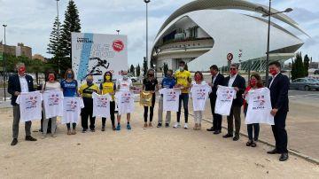 Valencia acogerá la primera carrera presencial de ámbito estatal