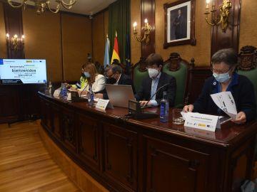 Ponle Freno participa en la jornada organizada por el Concello de Ribeira para analizar soluciones innovadoras en seguridad vial