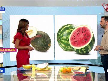 Ten en cuenta estas dos precauciones cuando comas fruta en verano