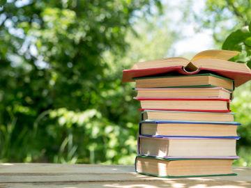 Leer durante el verano