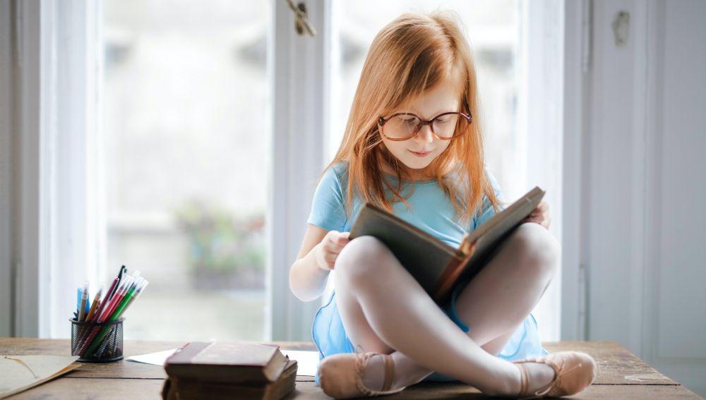 Problemas de vista en los niños