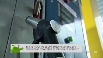 Combustibles basados en energías renovables, el futuro del transporte
