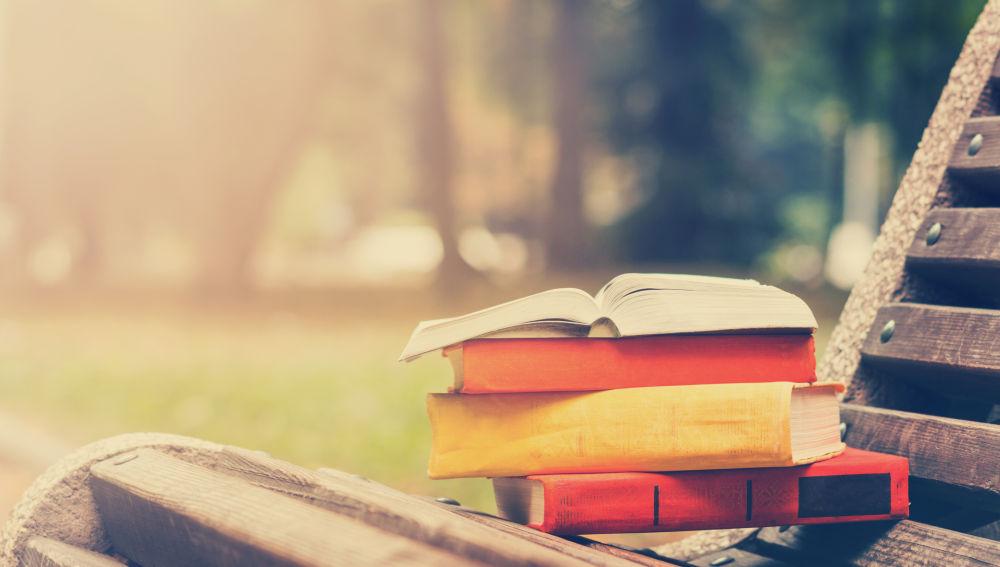 Libros de otoño
