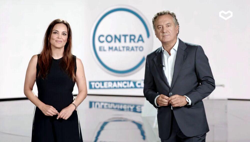 Antena 3 Noticias y Fundación Mutua Madrileña lanzan 'Municipios Tolerancia Cero', una llamada a la movilización social contra la violencia de género