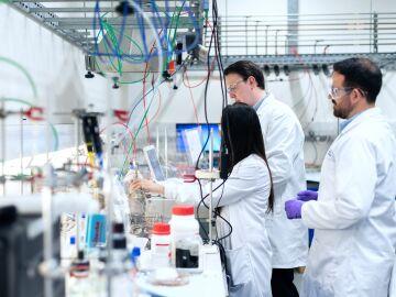 Laboratorio para la investigación científica