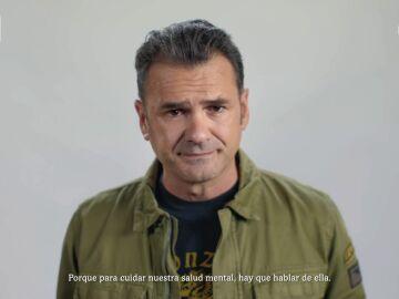 """Iñaki López: """"Para cuidar nuestra salud mental hay que hablar de ella"""""""
