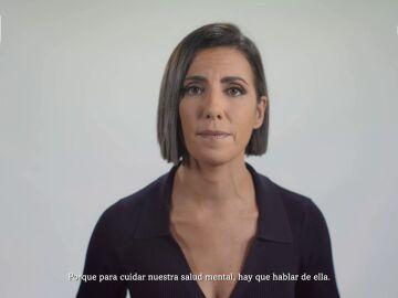 """Ana Pastor: """"Hay algo de lo que prácticamente no se habla: una de cada cuatro personas sufrirá algún trastorno mental en su vida"""""""