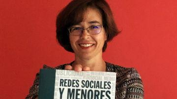 María Lázaro Ávila.